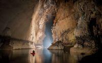 Unexplored caves