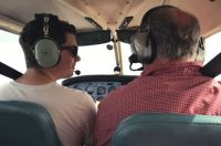 My Flight Lesson #5