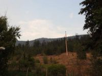 The East Ridge