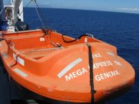 Check safety first: another life-saving vessel