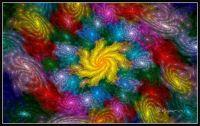 Rainbow of Galaxies