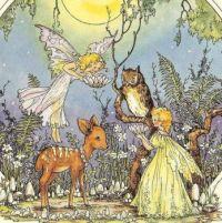The Fairy Folk