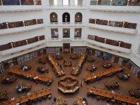 State Library, Melbourne, Victoria