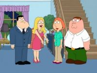 American Dad/ Family Guy