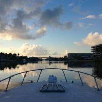 Morning Cruise-Florida2400