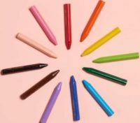New BIC Crayons