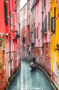 Venice, Metropolitan City of Venice, Italy