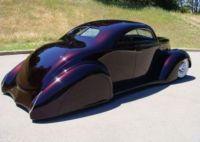 Cool car?   Bandit...