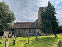 Horsford Church1
