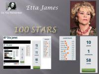 100* Etta James