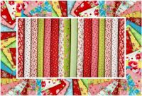 Fabric bundle - small