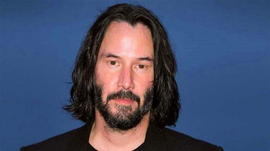 Actors Describe Their Most Dangerous Action Movie Stunts - Keanu Reeves