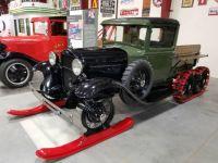 Iowa 80 Trucking Museum #6