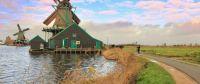 windmill Netherlands 2
