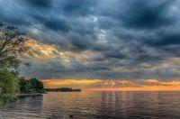 Lake Ontario Effect