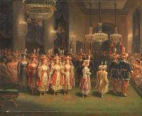 Duchesse de Berry Tuileries