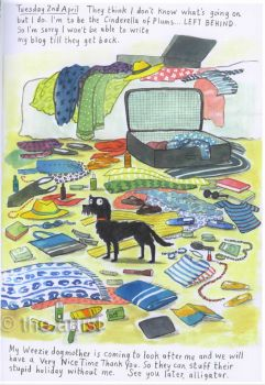 Plumdog Will Be Left Behind