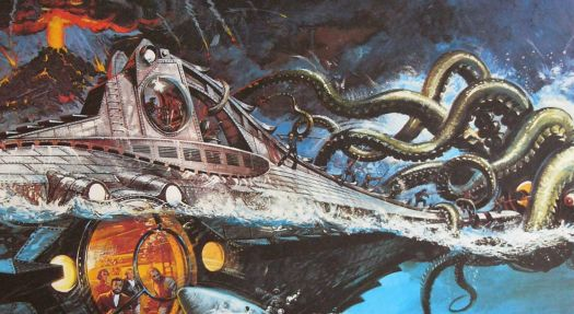 20,000 Leagues Under the Sea - Disney
