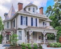 Victorian Home in OH