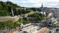 view of Cobh