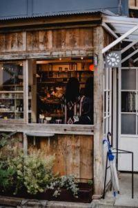 Rustic Shop
