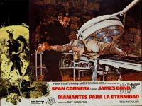 JAMES BOND 007--DIAMONDS ARE FOREVER !