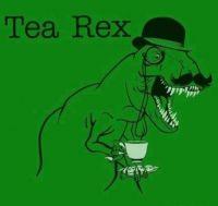 TEA REX!!