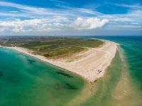 Skagen, The top of Denmark
