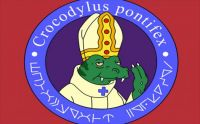 The Space Pope - Futurama