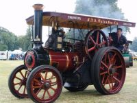 Traction Engine 2