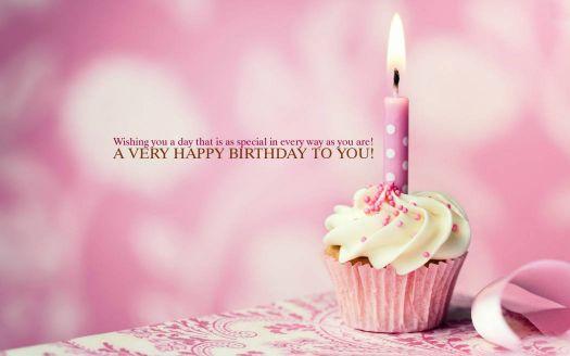 Special Birthday Wishes OandA!!
