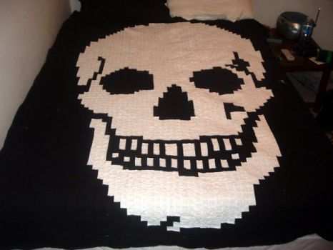 josh's quilt
