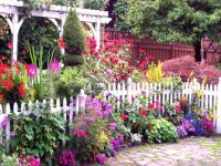 Pretty Outdoor Spaces 3