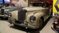 Mercedes-Benz 300 S - 1952