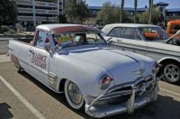 1950 Ford Ranchero?