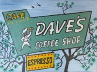 Dave's Coffee Shop revisited