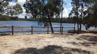 Lake Leschenaultia Western Australia