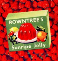 Themes Vintage ads - Sunripe Jelly