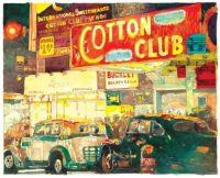 Sweethearts of Rhythm (Cotton Club) ~ Jerry Pinkney