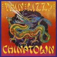 Thin Lizzy... not a poster...