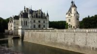 Chenonceau Castle - Loire Valley, France
