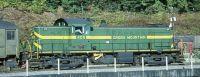 Green Mountain Railway RS1 405