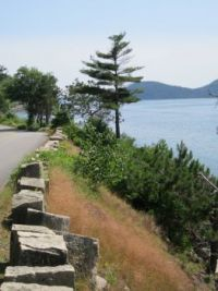 Somes Sound, Acadia Nat'l Park