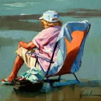 Karin Jurick   Orininal Fine Artist