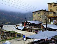 The Unique Architecture Of Masouleh Village