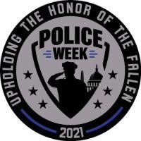Police Week 1