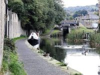 A cruise along the Huddersfield Narrow Canal (942)