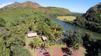 Kauai's Wailua River