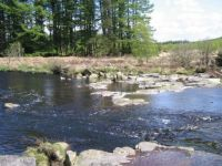 Black Water of Dee - Otter Pool (Scotland)