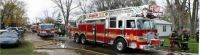 Indianapolis Fire Dept Ladder 29 Pano 1